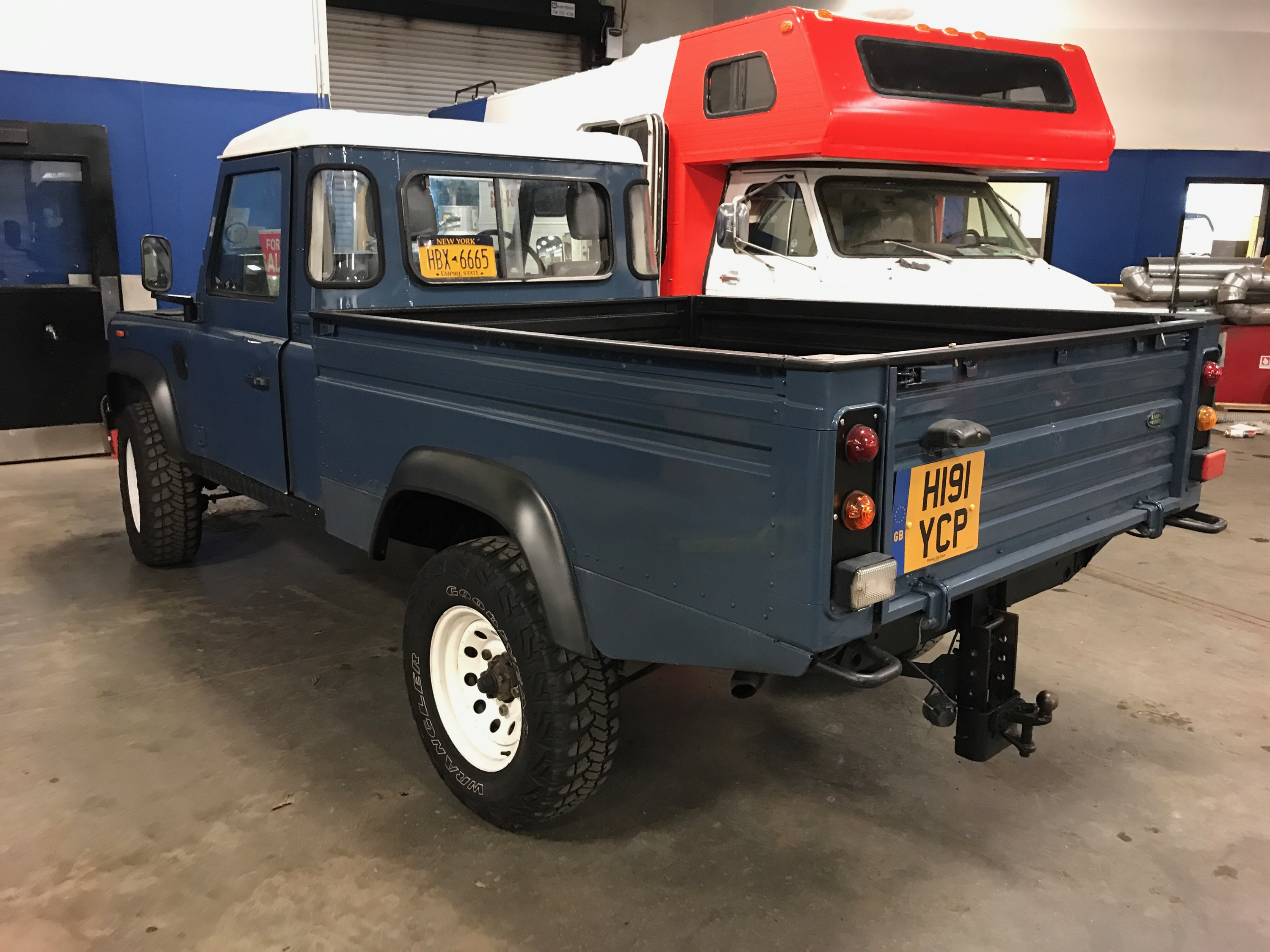 defender rovers landrover parts by motorbikes mudtrekker pinterest pin yellow land rover on online